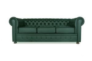 Честер диван трехместный