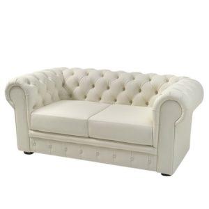 Честер диван двухместный