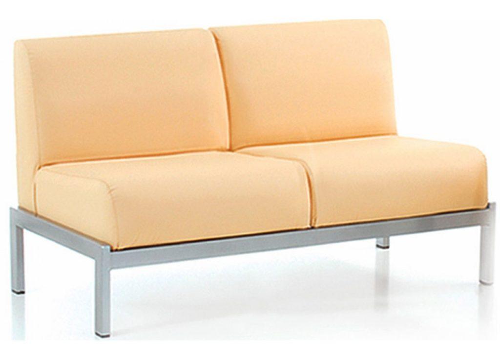 Сандра диван двухместный