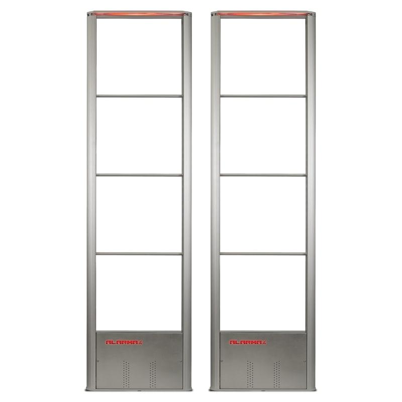 Антикражные ворота РЧ ALARMA M2000